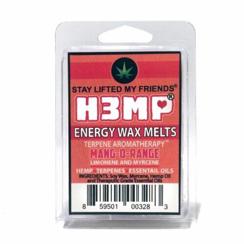 H3MP WAX MELTS: MANG-O-RANGE