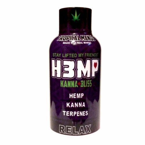 H3MP: RELAX SHOT